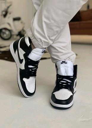 Nike Air Jordan 1 Retro наложка  4 цвета