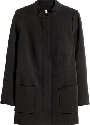 Пальто женское h&m 48 размер