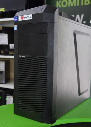 Не дорогой игровой компьютер