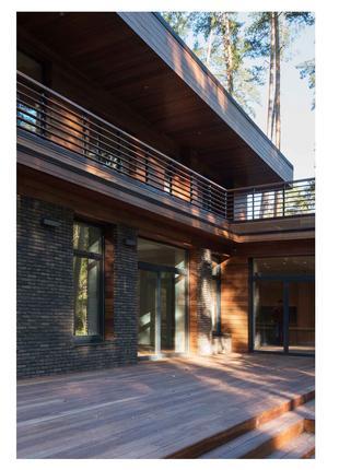Услуги архитектора Проектирование Проект частного дома Архитектор