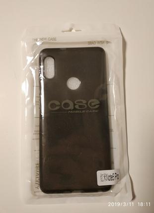 Чехол для Xiaomi redmi note 5 / 5 pro
