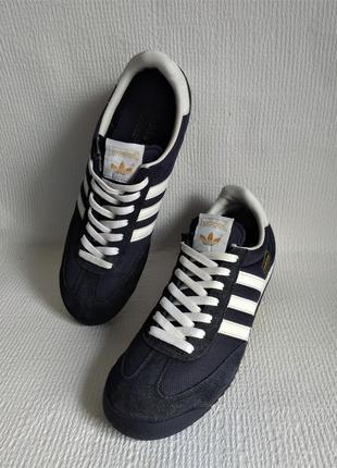 Adidas dragon оригинальные кроссовки 46