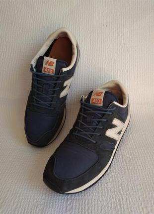 New balanse оригинальные кроссовки 39,5