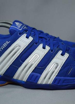 Adidas stabil 5 кроссовки гандбол волейбол. оригинал. 39 р./24...