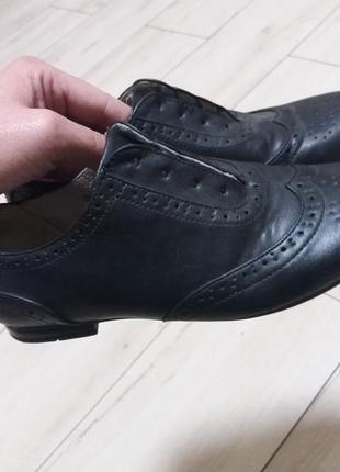 Стильные ботинки шалунишка ортопед. 22.5 см