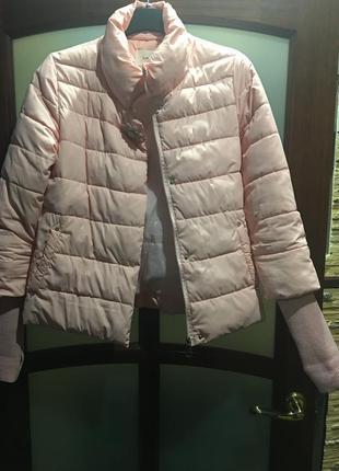 Куртка,дутая куртка,куртка на синтепоне