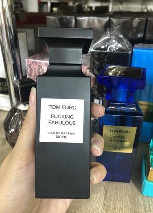 Tom ford fabulous 50ml original tube