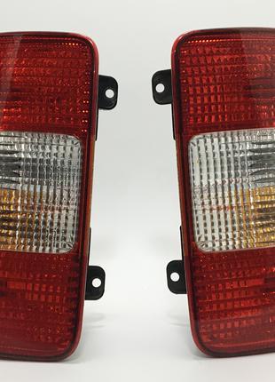 Задний фонарь, левый, правый Фольксваген Кадди