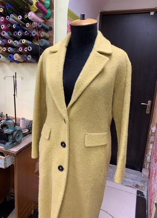 Пальто итальянское marc o'polo