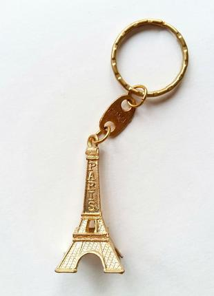 Брелок эйфелева башня из парижа