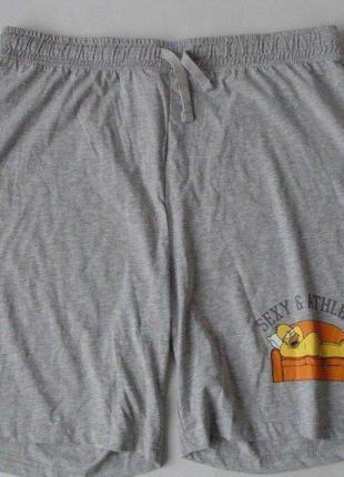 Пижамные шорты л primark