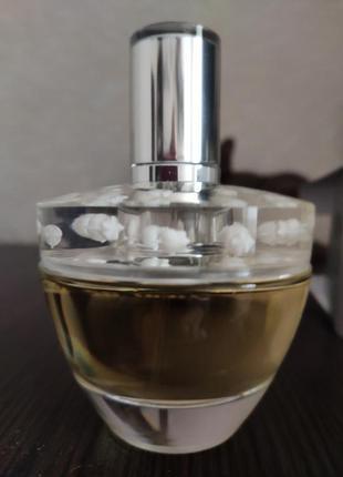 Fleur de cristal lalique