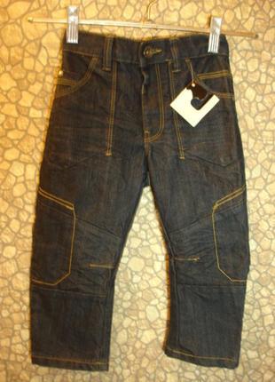 """Стильные джинсы для малыша """"george""""  ( 2-3 года)   bangladesh"""