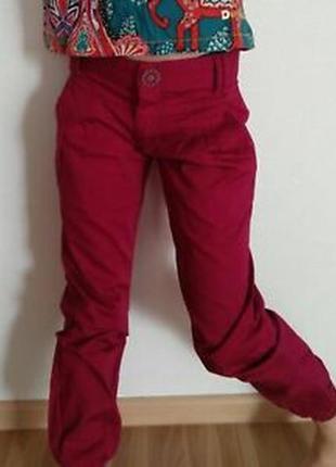 Легкие штаны для девочек от desigual