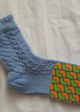 Тонкие носки детские