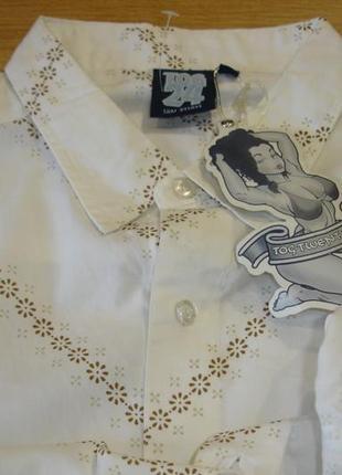 """Pубашка с коротким рукавом """"surf deluxe"""""""