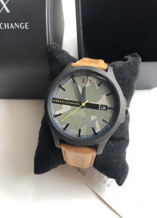 Мужские часы a|x armani exchange ax2412 | новые, оригинал!