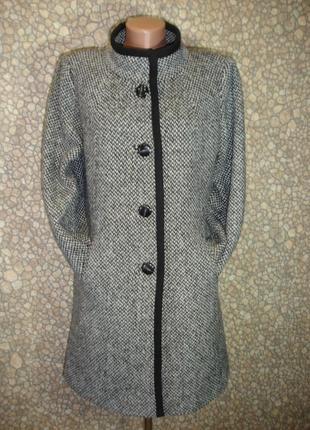 "Шерстяное пальто ""easter"" литва"