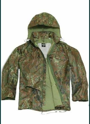 Куртка від дощу (дощовик)