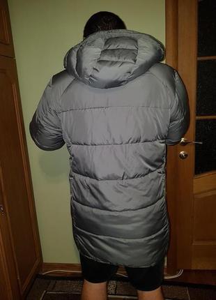 Куртка зима. Pull and Bear