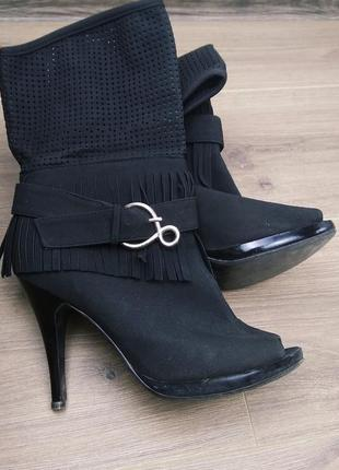 Весене летние босоножки сапожки сапоги обувь женская