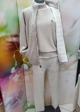 Шикарная 2х сторонняя курточка sogo