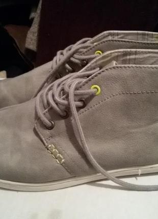 Спортивные ботинки doodogs