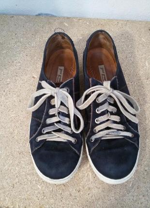 Шикарные кроссовки, мокасины paul green 38р
