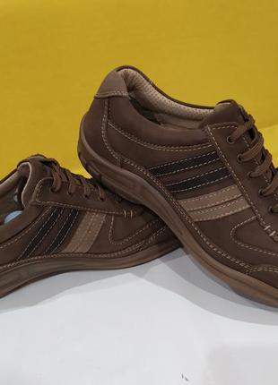 Кроссовки-туфли ara softwalk - system