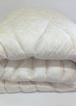 Одеяло иск лебяжий пух. все размеры