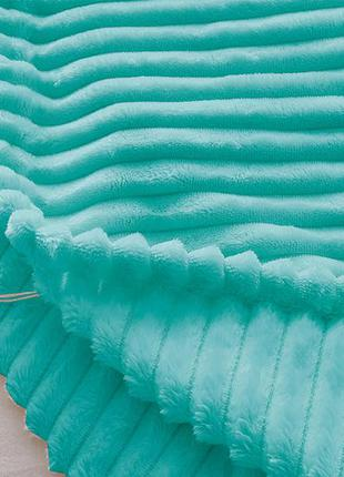 Плед велсофт (микрофибра) alm1933