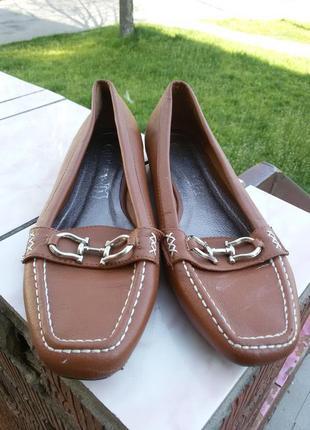 Балетки, туфли, мокасины качественные и комфортные jumex