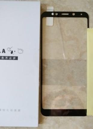 Фирменные стекла и чехлы на Redmi 5 plus черные и белые Redmi 5.