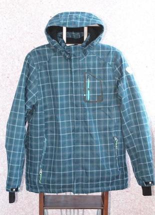 Термо куртка killtec waterproof