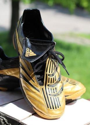Кроссовки, футзалки для спортзала adidas traxion turf  вьетнам