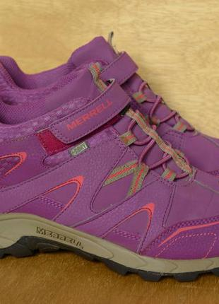 Ботинки туристические merrell