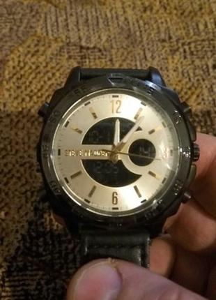 Часы Steve Madden SMW092G-BK