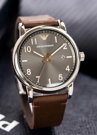 Мужские часы emporio armani luigi ar11175