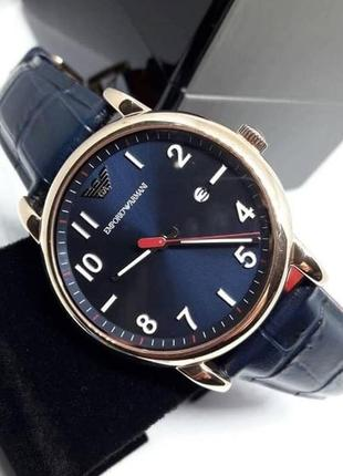 Мужские часы emporio armani luigi ar11135 (оригинальные, новые...