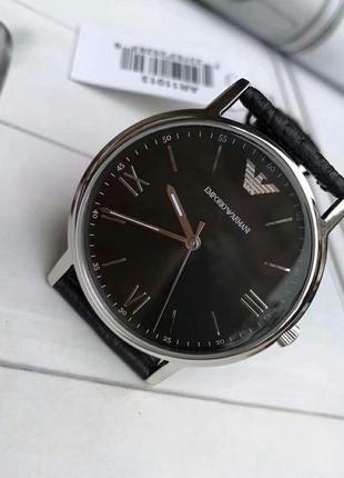 - 43% | мужские часы emporio armani kappa ar11013 (оригинальны...