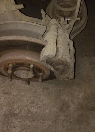Суппорт передний задний Ford Mondeo 3