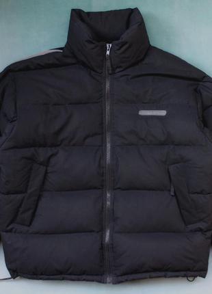 L.o.g.g. (h&m) куртка пуховая пуховик