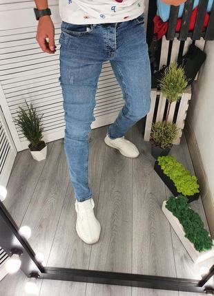 Джинсы мужские джинси