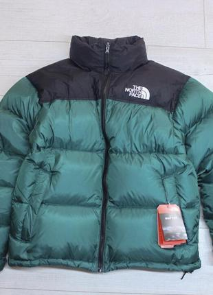 Пуховик the north face 1996 retro nuptse jacket