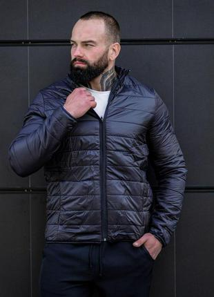 Мужская осенняя куртка на осень-весну