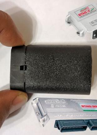Блютуз интерфейс STAG 300 андроид Стаг 4+ ГБО адаптер bluetoot...