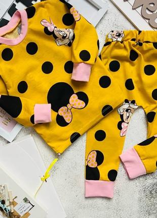 Новые модели детской пижамы 👦👧