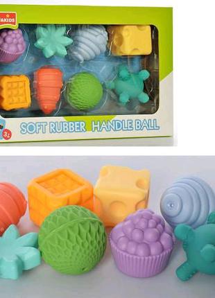 Кубики для купания.