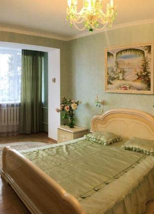 3к квартира Александровский, Старая часть, ул. Тургенева!