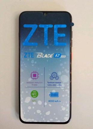ZTE blade A7 2020 3/64 GB NFC